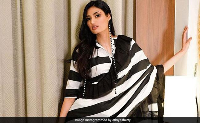 इस सेलेब्रिटी ने सुनील शेट्टी की बेटी का क्रिकेटर से जोड़ा नाम, तो गुस्से में बोलीं- तुम्हें ब्लॉक करूंगी...