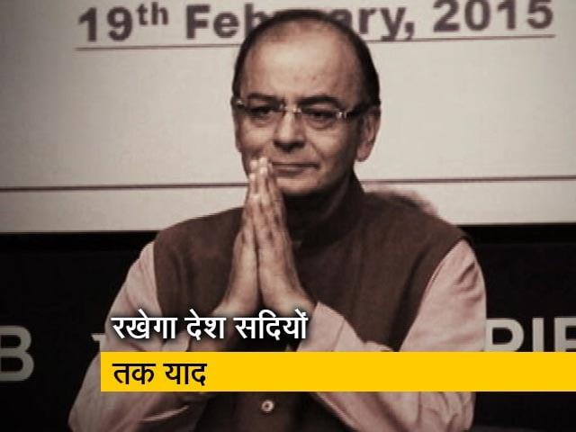 Videos : अगस्त में बीजेपी ने खो दिए दो दिग्गज, कौन भरेगा पार्टी के रणनीतिकार की शून्यता?