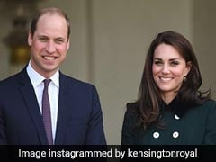 UK's Prince William, Kate Middleton May Call Off Pakistan Visit: Report