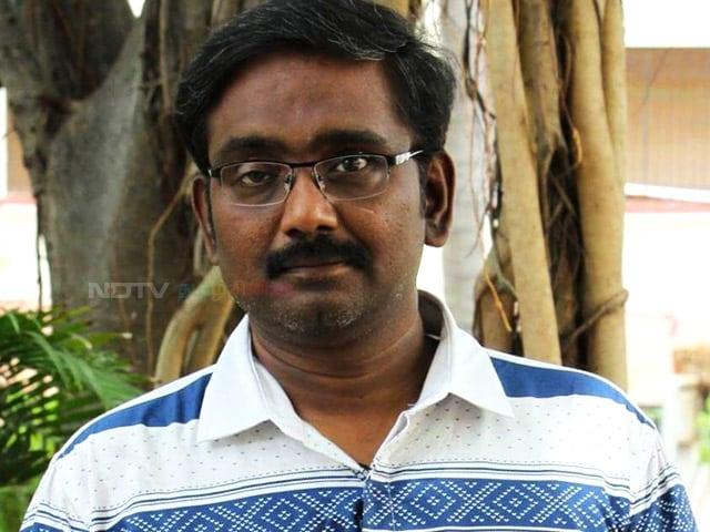 Vasantha Balan