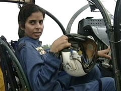 Gunjan Saxena The Kargil Girl Who Became First Indian Woman In Combat