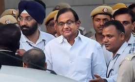 Will P Chidambaram, Arrested On Wednesday, Get Bail Today? Top Court To Decide
