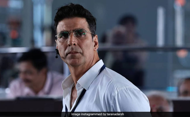 Mission Mangal Box Office Collection Day 2: Akshay Kumar's Film Is 'Unstoppable'