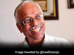 Prominent Indian-Origin Pakistani Politician BM Kutty Dies At 89