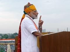 PM Modi Hits Back At Critics In Independence Day Speech: Foreign Media