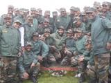 Video : Jai Jawan: Vicky Kaushal Reveals His Favourite Dish At Army's Community Kitchen