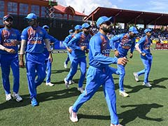 2nd T20I: India Look To Clinch Series With Another Victory Over Woeful West Indies