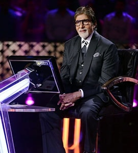Kaun Banega Crorepati: Big B Couldn't Stop Chatting With This Contestant