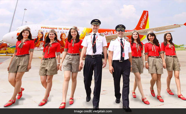 Vietjet To Start India-Vietnam Operations, Offers Flight Tickets From Rs 9