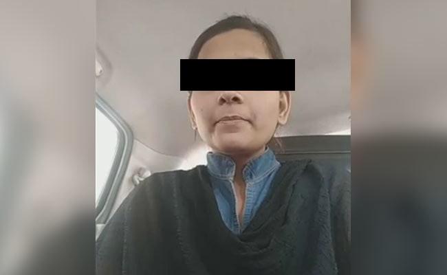 BJP नेता चिन्मयानंद पर आरोप लगाने वाली शाहजहांपुर के लॉ कॉलेज की लापता छात्रा राजस्थान में मिली