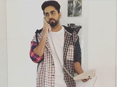 National Film Awards: What Ayushmann Khurrana Was Doing When Congratulations Started Coming In