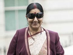 Sushma Swaraj, Prolific Orator And People's Minister: Foreign Media