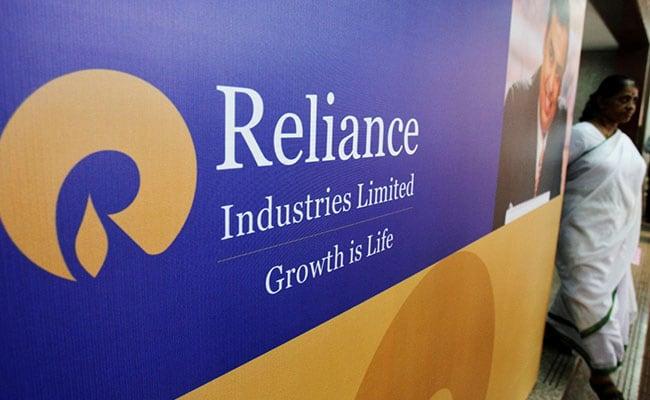 RIL Shares Jump Most In A Decade After Mukesh Ambani Reveals Zero-Net-Debt Plan
