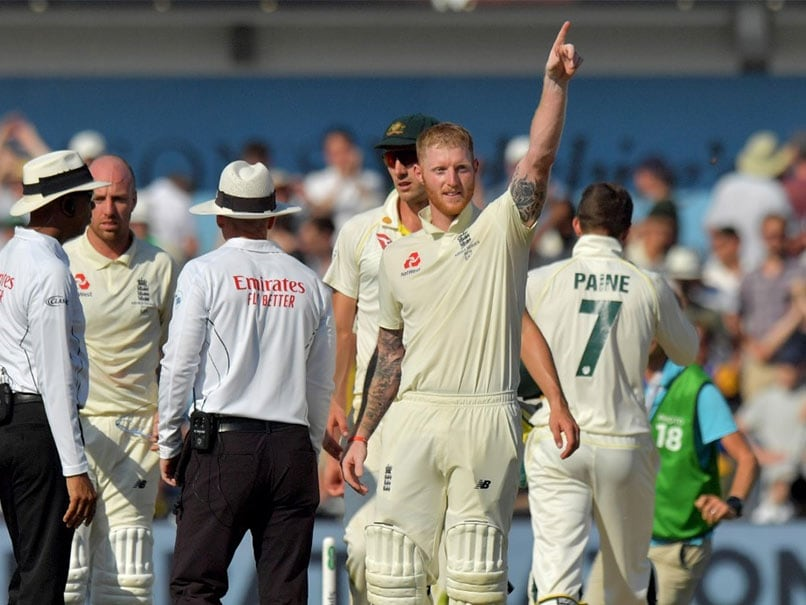 How Twitter Reacted To Ben Stokes' Heroics In Third Ashes Test