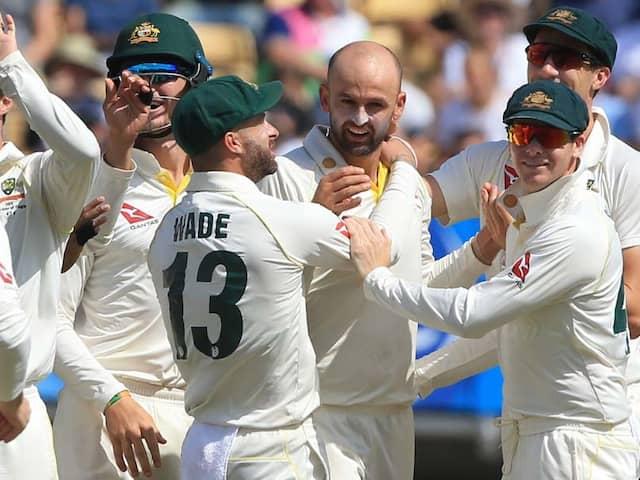 England vs Australia, Ashes 2019 1st Test, 5th day at Edgbaston