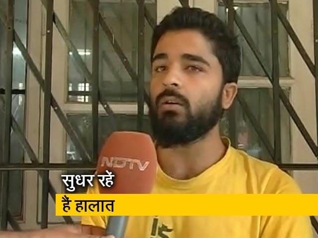 Videos : आम लोगों का ख्याल रखते हुए प्रशासन ने कश्मीर में किए ये इंतजाम