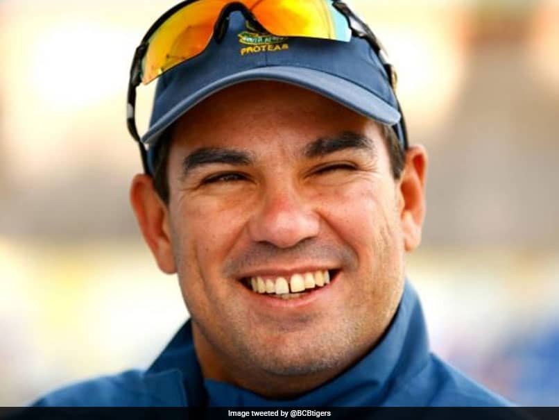 Bangladesh Cricket Board appoints Russell Domingo as head coach for two years