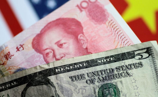 China Central Bank 'Resolutely Opposed' To US Currency Manipulator Label