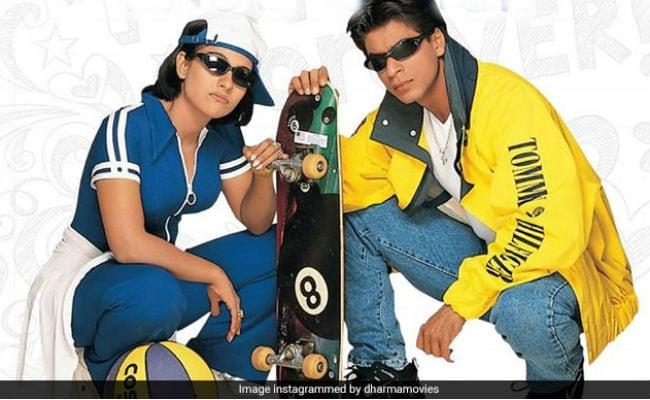 Karan Johar's Dream Cast For Kuch Kuch Hota Hai Reboot Has A Takht Connection