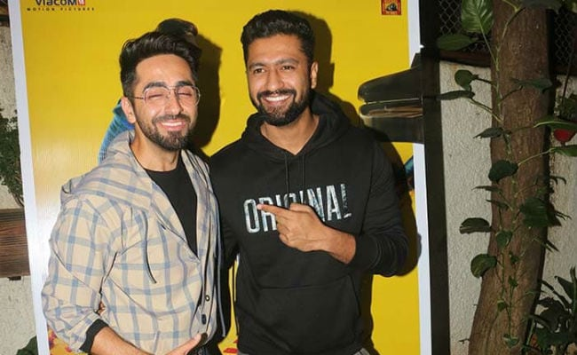 'Great Job Boys:' Shahid Kapoor Congratulates Vicky Kaushal And Ayushmann Khurranna On National Awards Win