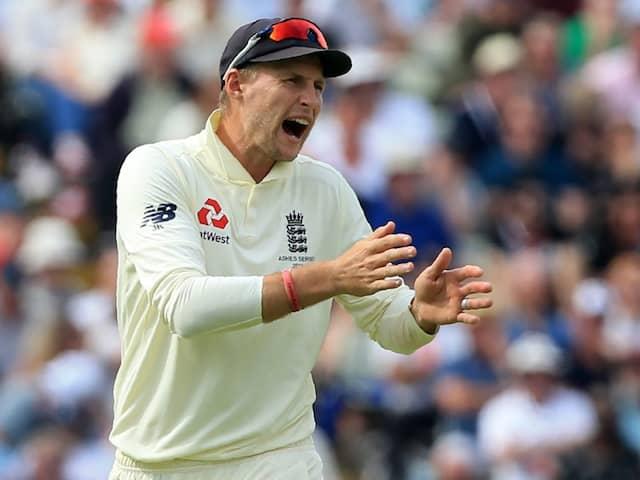 """Englands Joe Root Laments """"Bitterly Disappointing"""" Ashes Defeat"""