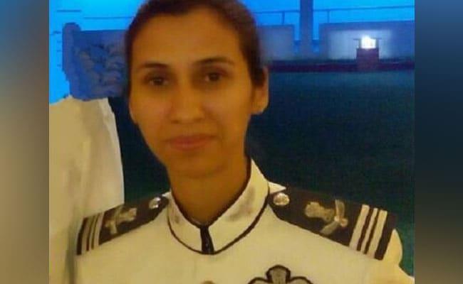शैलजा धामी ने वायुसेना की पहली फ्लाइंग कमांडर बन रचाया इतिहास