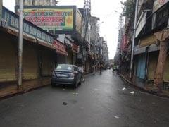 Jammu Kashmir Update: गृहमंत्री अमित शाह के ऐलान के बाद राज्यसभा में हंगामा