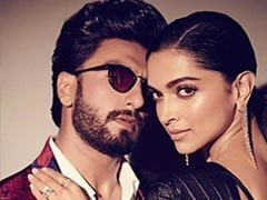 Deepika Padukone Says 'Personal Equation' With Ranveer Singh Won't Matter In <i>'83</i>