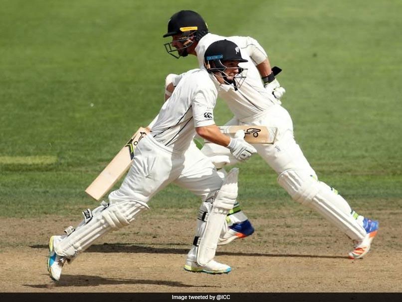 Tom Latham, BJ Watling help New Zealand gain first-innings lead against Sri Lanka in second Test