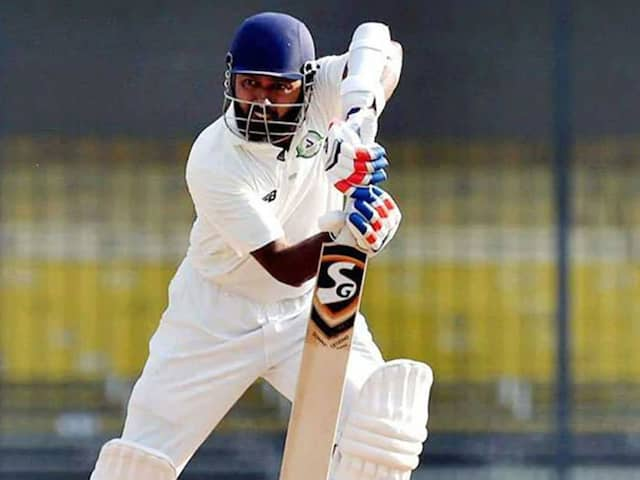 Wasim Jaffer creats such history is not written by even Sachin Tendulkar & Kapil Dev as well