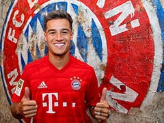 Bayern Munich Offer Philippe Coutinho Fresh Start On Loan