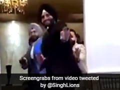 शादी में दूल्हे ने भांगड़ा करते हुए मारी एंट्री, TikTok पर वायरल हुआ Video, लोग बोले- 'वाह सरदार जी...'