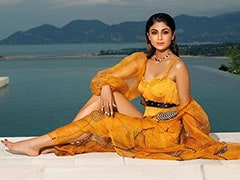 Shilpa Shetty On Prepping For Comeback Film <i>Nikamma</i>: 'It's All New For Me'