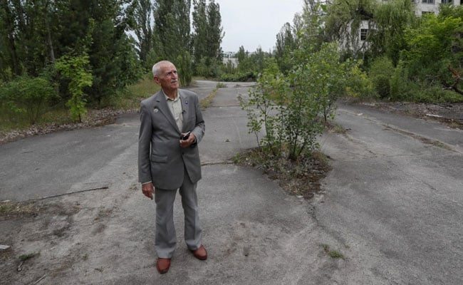 'Had To Do It,' Says Chernobyl Pilot Who Made 3 Flights Within 20 Minutes