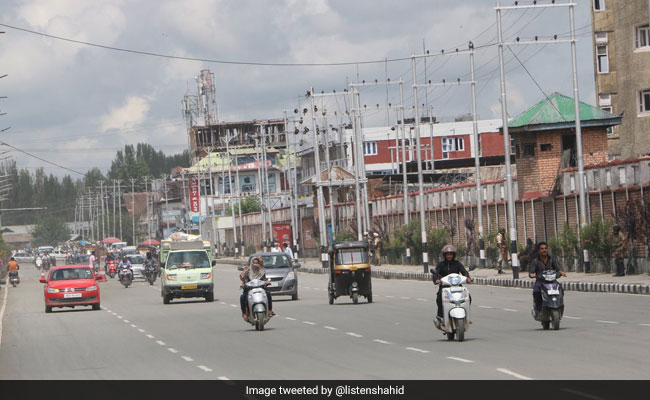 Census 2021 Exercise Will Begin From J&K In September 2020: Report