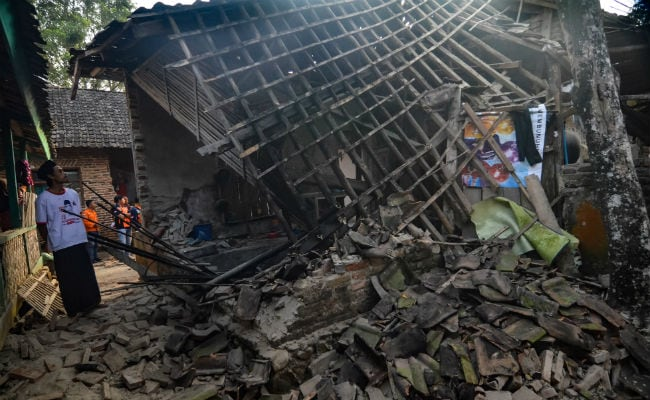 5 Dead, Several Injured After 6.9 Magnitude Earthquake Hits Indonesia