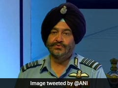30 Rafale Jets To Fly With Ex-IAF Chief BS Dhanoa's Initials