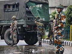 धारा 370 खत्म होने के बाद जम्मू-कश्मीर में आतंकियों और पाक की तरफ से खतरा, सेना सतर्क