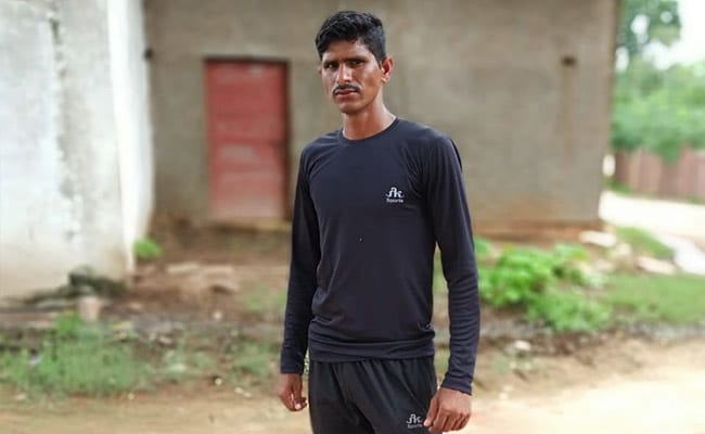 Madhya Pradesh Man Runs 100 Meters In 11 Seconds, Gets Government Support