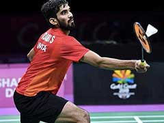 World Championships: Srikanth, Prannoy, Praneeth Advance To Second Round