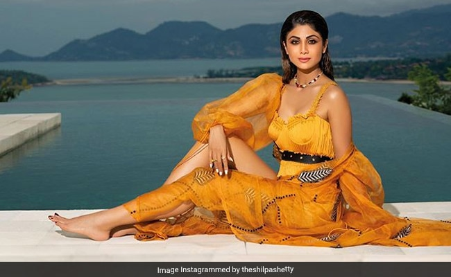Shilpa Shetty On Prepping For Comeback Film Nikamma: 'It's All New For Me'