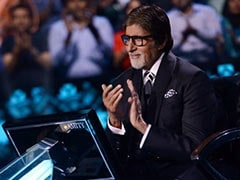 <i>Kaun Banega Crorepati</i> 11 Episode 2: Amitabh Bachchan Is Impressed With This Contestant