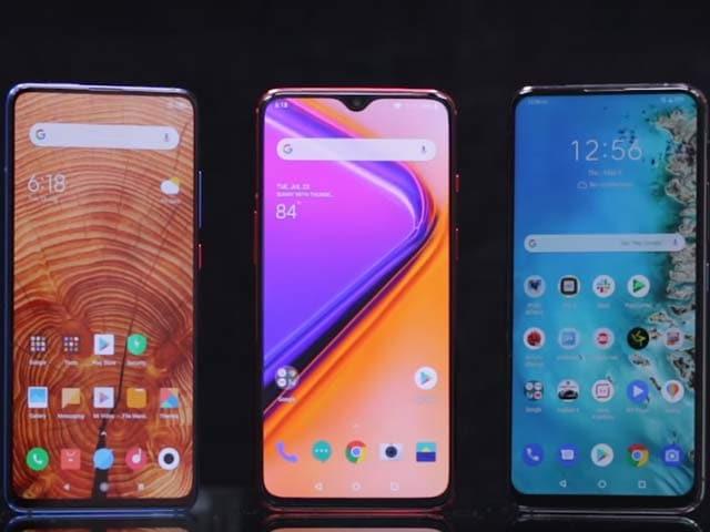 Videos : कौन-सा फोन है आपके लिए?