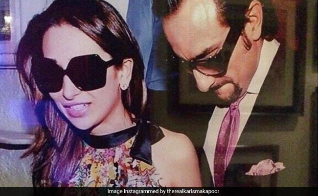 Karisma Kapoor Shares Her 'Favourite Pic' On Brother-In-Law Saif Ali Khan's Birthday
