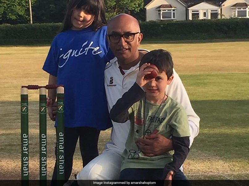 Meet Amar Shah, The Optometrist Behind Jack Leach