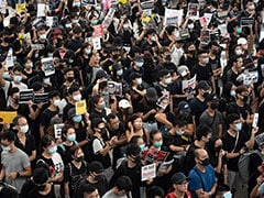 China Intervention Not Needed: Hong Kong Police On Pro-Democracy Protests