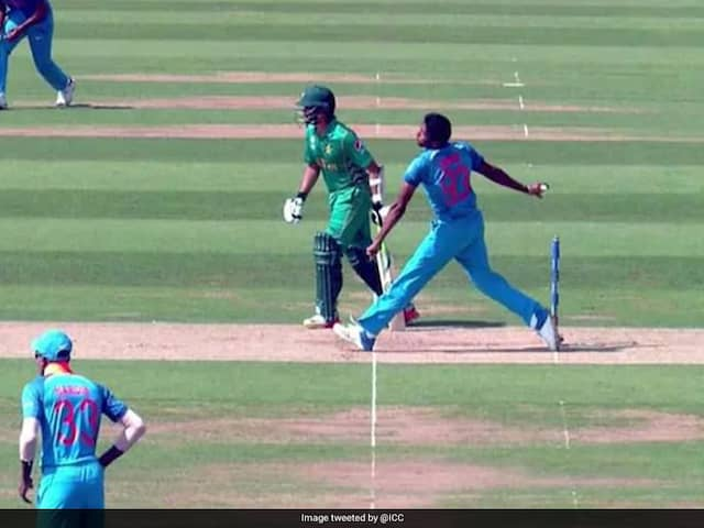 BCCI using India matches to test camera spotting of no-ball