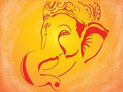 Happy Ganesh Chaturthi 2019: गणेश चतुर्थी की हर तरफ धूम, इन मैसेजेस से दें Ganesha Chaturthi की बधाई