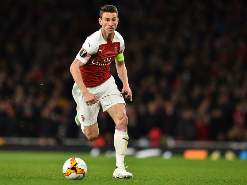 Wantaway Laurent Koscielny Departs Arsenal For Bordeaux