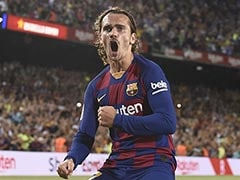 Tried To Copy Lionel Messi And LeBron James, Says Antoine Griezmann After Brace For Barcelona